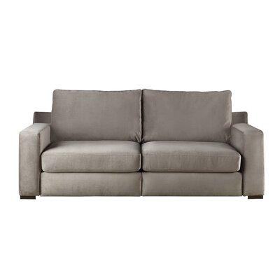 Modern Amp Contemporary Low Back Sofa Allmodern