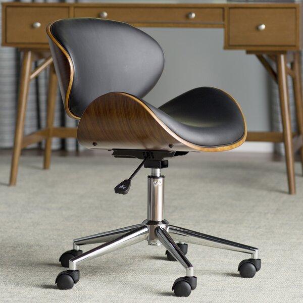 Langley Street Olmstead Desk Chair Amp Reviews Wayfair