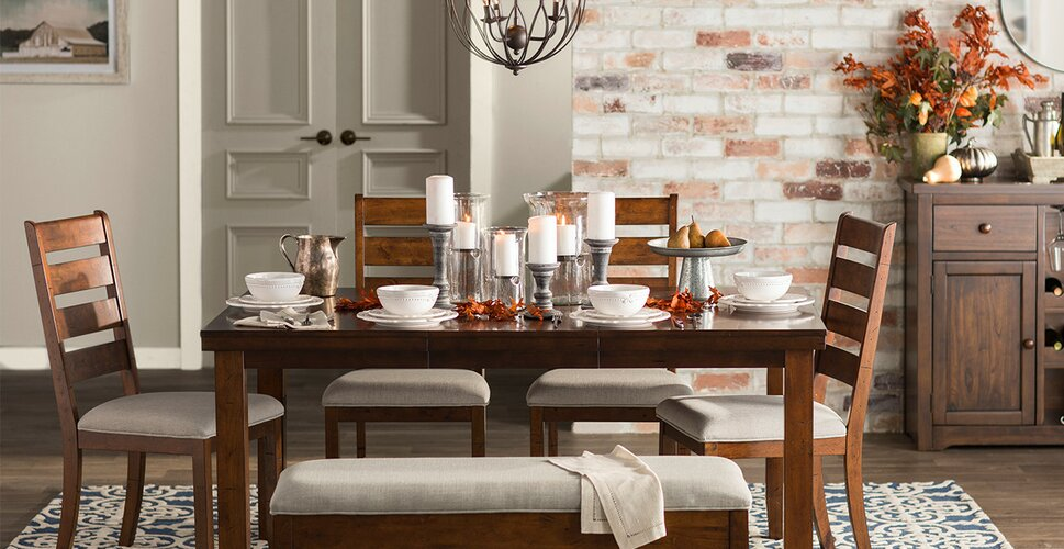 Family Style Dining Furniture
