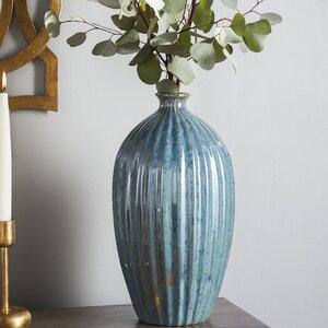 Astaire Ceramic Vase