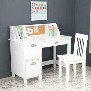 Kidsu0027 Desks Youu0027ll Love | Wayfair