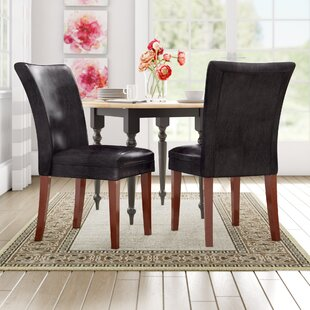 Hixon Parson Chair (Set of 2)