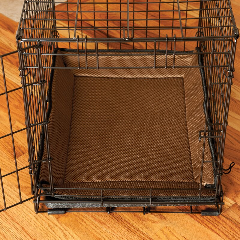 K Amp H Manufacturing Odor Control Crate Pad Cover Amp Reviews