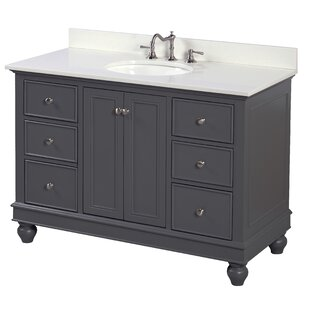 bathroom vanities 48 inch. Save. Kitchen Bath Collection. Bella 48\ Bathroom Vanities 48 Inch