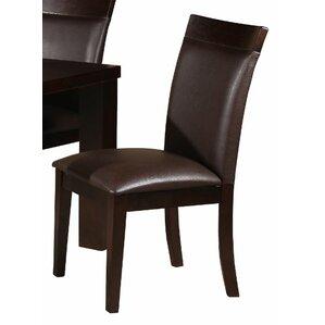 Everett Side Chair by Latitude Run