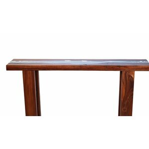 Jean Wood Console Table (Set Of 8)