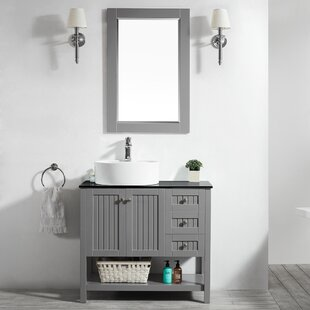 36 Inch Bathroom Vanity Combo | Wayfair