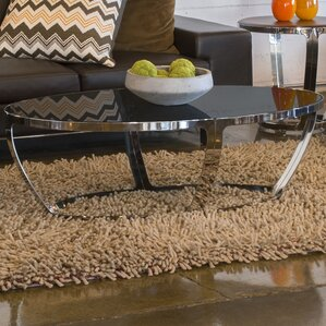 Alyssa Coffee Table by Allan Copley Designs