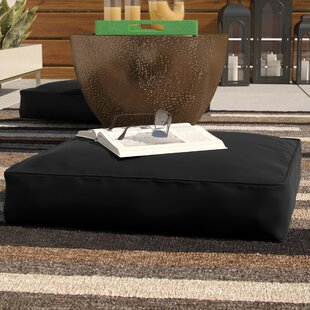 Hinkson Outdoor Sunbrella Floor Pillow