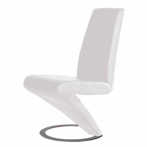 Barnes Parsons Chair (Set of 2) by Wade Logan