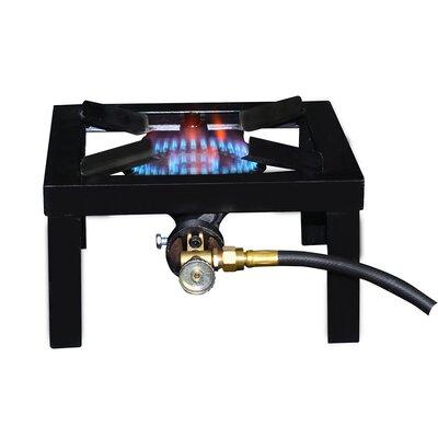 1-burner Propane Stove Basecamp