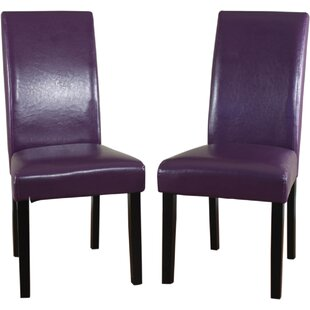 Modern Purple Dining Chairs | AllModern