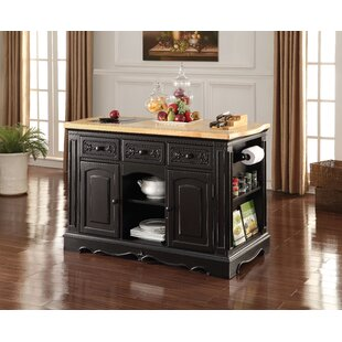 Stalder Kitchen Island