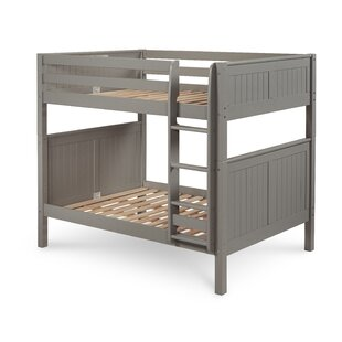 Dark Grey Bunk Bed Wayfair