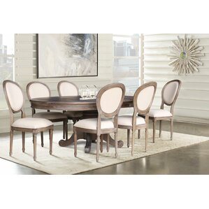Balduin Extendable Dining Table by One Al..