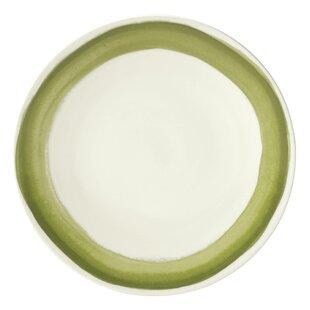 Save  sc 1 st  Wayfair & Patterned Dinner Plates | Wayfair