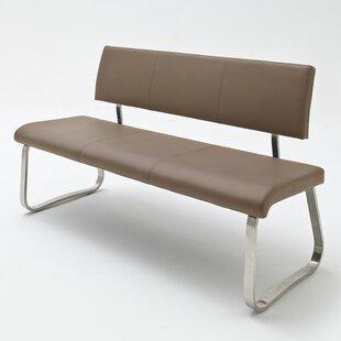 Sitzbänke Polsterfarbe Grün