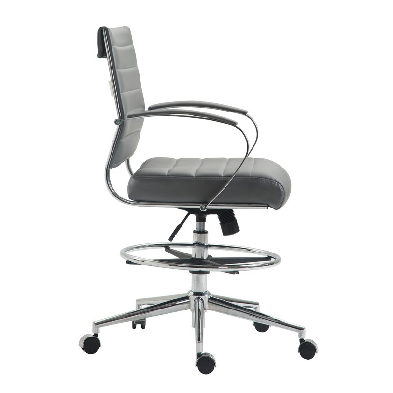 Mccampbell Drafting Chair