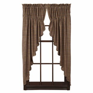 tuscan window treatments curtain isabell window treatment set tuscan treatments wayfair