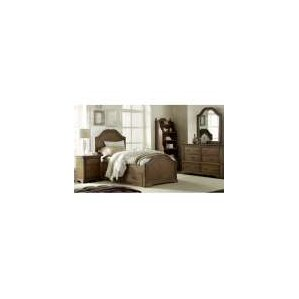 Luz Traditional Panel Configurable Bedroom Set by Harriet Bee