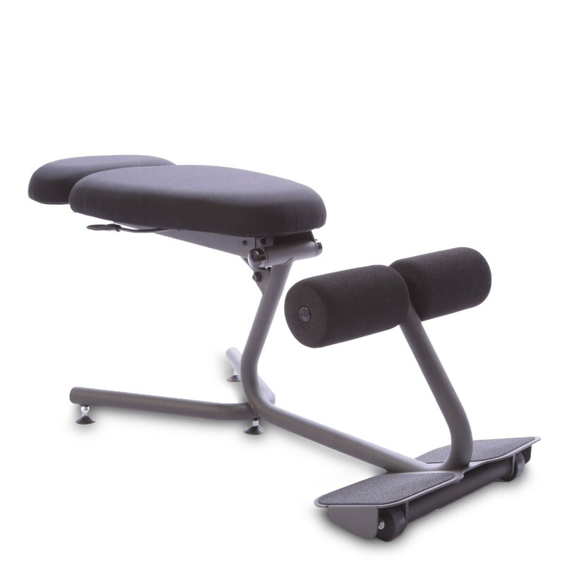 Health Postures Stance Move Kneeling Chair