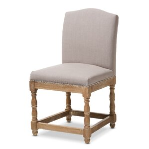 Baxton Studio Luigi Side Chair by Wholesale Interiors