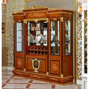Penton Bar Cabinet