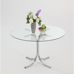 Venetia Dining Table by Fleur De Lis Living