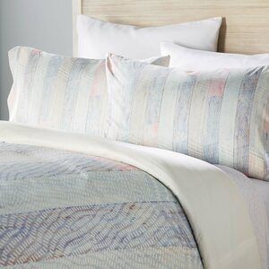 Burgess Striped Duvet Cover Set