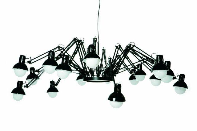 Dear ingo 16 light chandelier allmodern dear ingo 16 light chandelier aloadofball Images