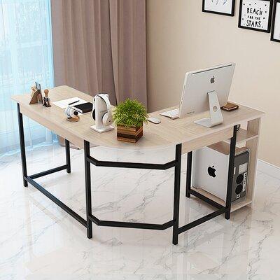 L Shaped Medium Computer Desks You Ll Love In 2019 Wayfair