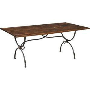 Felicity Dining Table by Sarreid Ltd