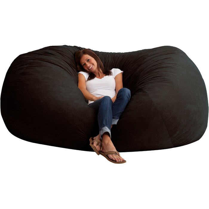 Comfort Research Fuf Bean Bag Sofa Reviews