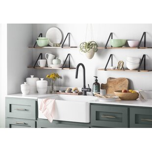 Extra Deep Farmhouse Sink Wayfair