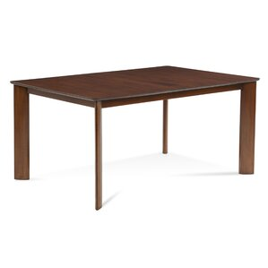 Burhan Maple Wood Dining Table by Latitude Run
