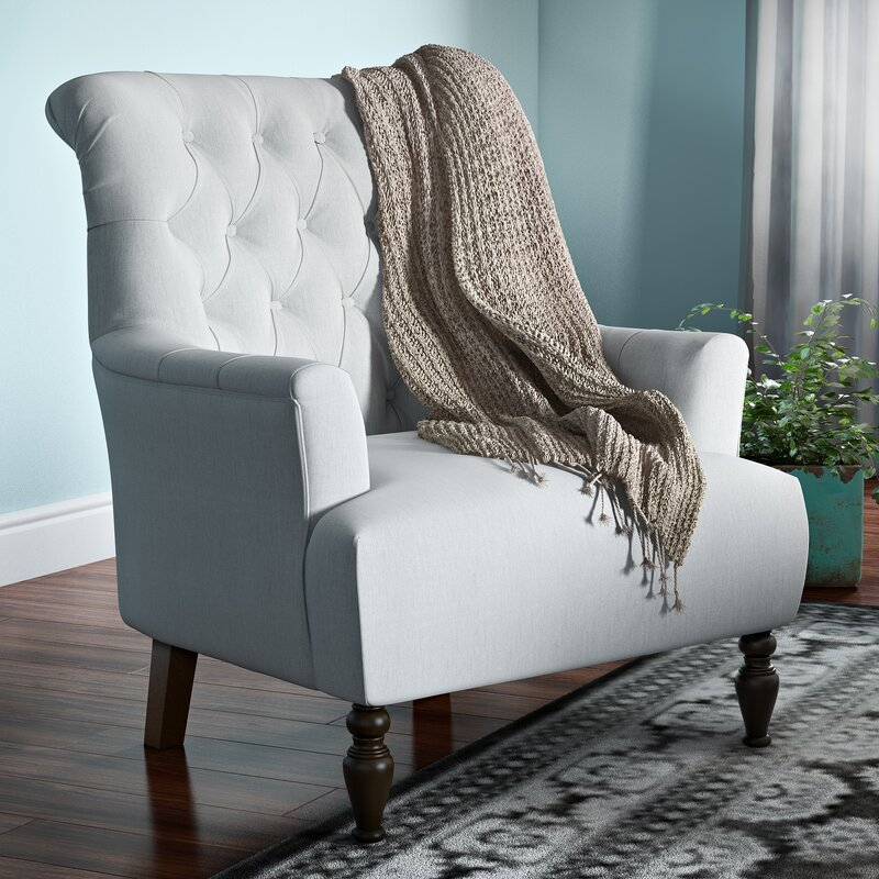 Birch Lane Heritage Verona Armchair Reviews Wayfair