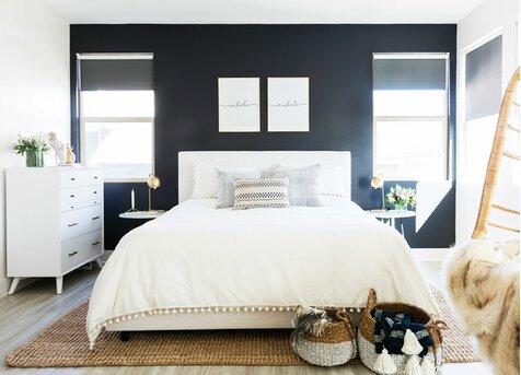 design bedrooms. Modern  Contemporary Bedroom Design Ideas Wayfair