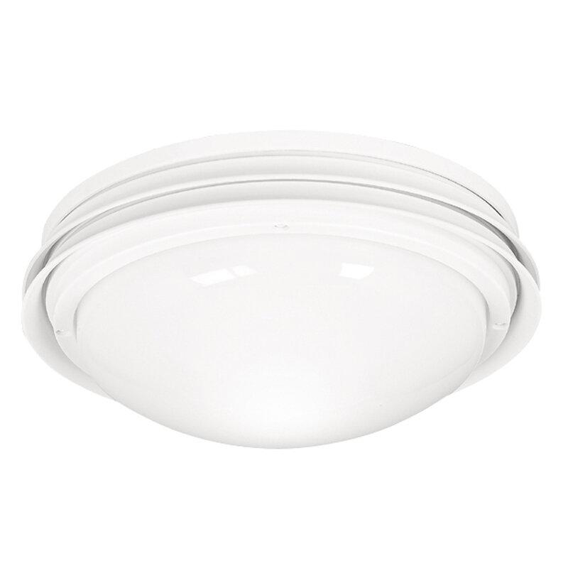 Marine Ii 2 Light Bowl Ceiling Fan