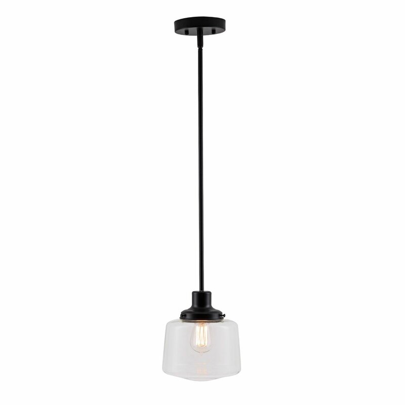 schoolhouse light o pendant co luxury electric inside image studyfinder lighting of bathroom