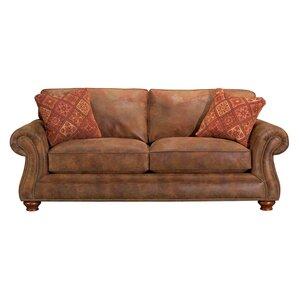 Laramie Sofa by Broyhill?