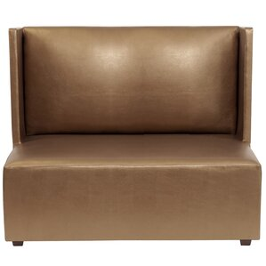 Serrano Square Loveseat by Latitude Run