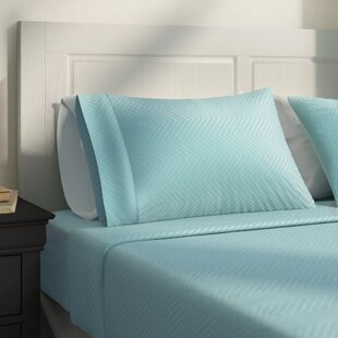 Lovely Bed Sheets Made In The Usa | Wayfair