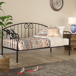 Vivienne Transitional Daybed by World Menagerie Image