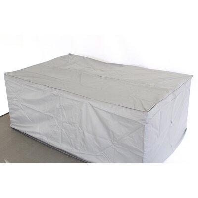 Brayden Studio Outdoor Patio Furniture Cover Size: 26 H x 66 W x 98 D