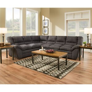 Isadora Sectional by Winston P..