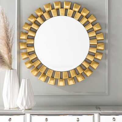 Wall Mirrors You 39 Ll Love