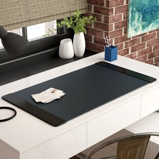 Desk Pad with Side Panel