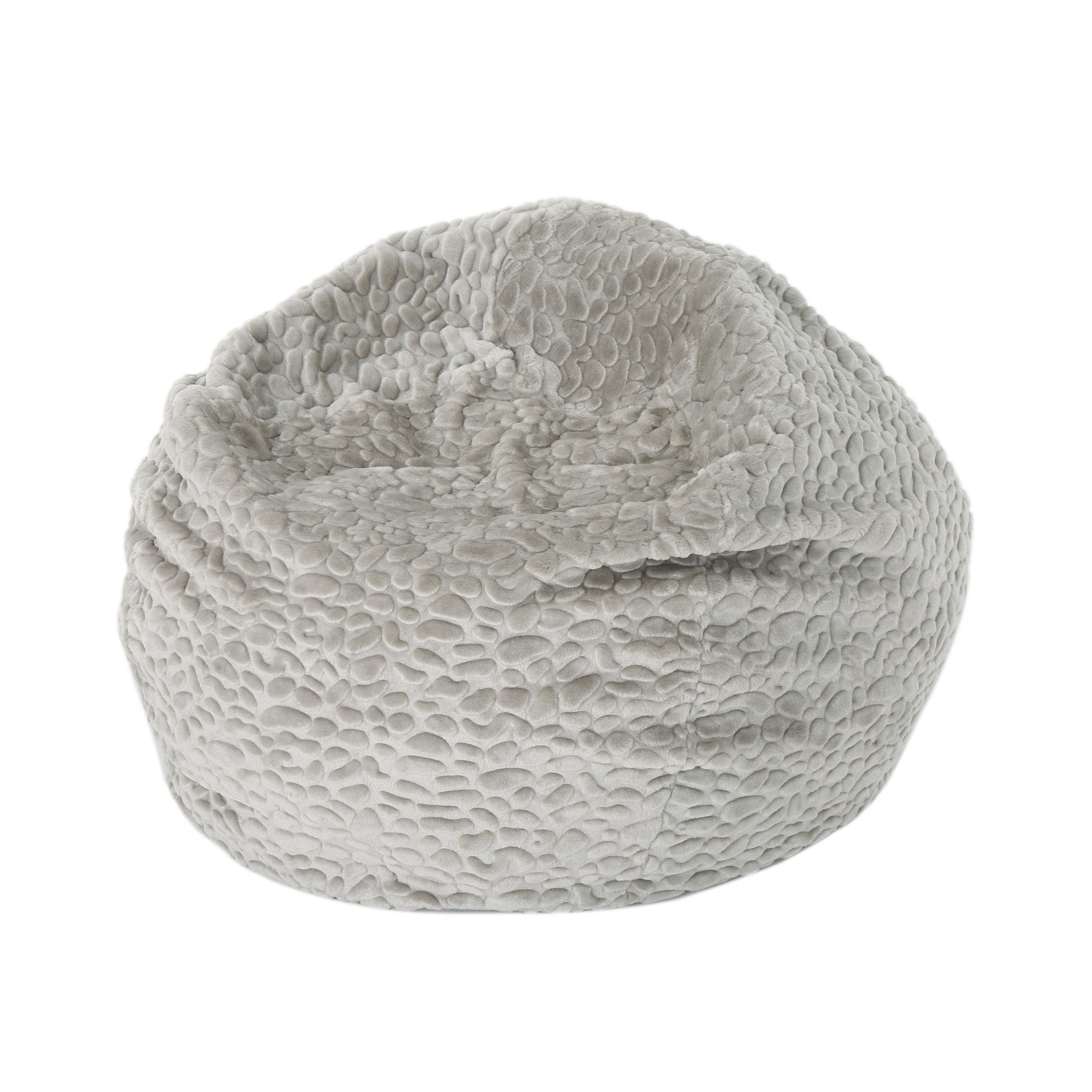 30111ec02d44a Greyleigh Hamblen Bean Bag Chair   Reviews