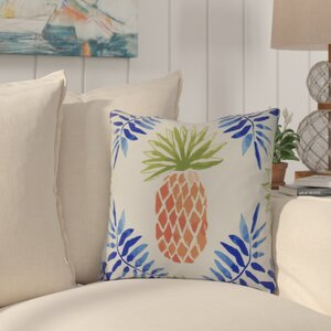 Thirlby Outdoor Throw Pillow