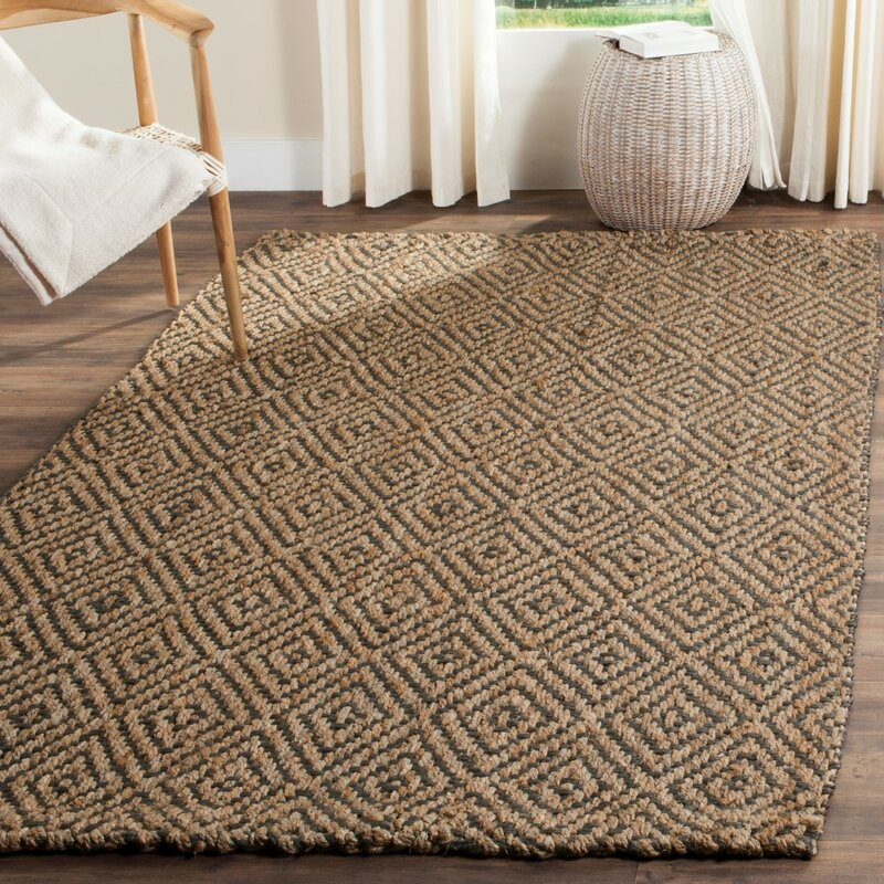 Laurel Foundry Modern Farmhouse Grassmere Hand Woven